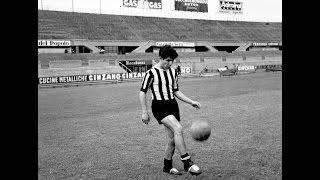 24/05/1958 - Serie A - Juventus-Roma 3-0