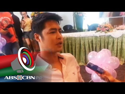 Zanjoe Marudo reveals favorite bonding with Bea Alonzo