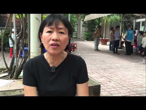 27/08/15 - PHÓNG SỰ TỪ VIỆT NAM: Cô giáo bị công an mời làm việc vì đăng tải hình ảnh VNCH