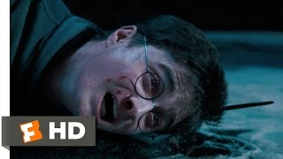 Harry Potter And The Order Of The Phoenix (5/5) Movie CLIP