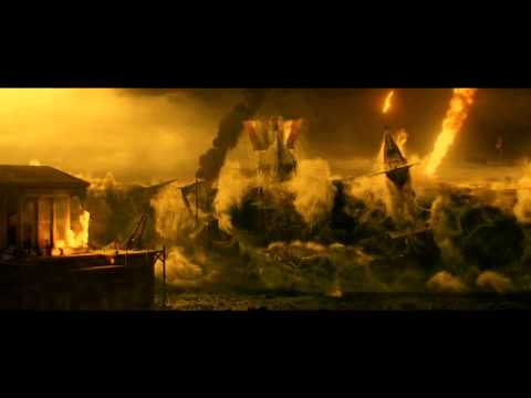 Pompeii 3D - Clip To The Harbor - (engl.)