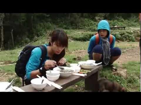 TARV - Cuộc Đua Kỳ Thú 2013 - Tập 11 - Gian nan ăn Thắng cố