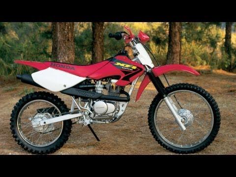 Honda Xr80 Xr100 Piston Rings