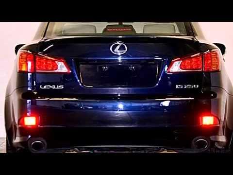 2010 Lexus IS 250 Key West FL