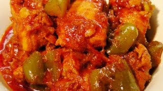 Kadhai Chicken ..
