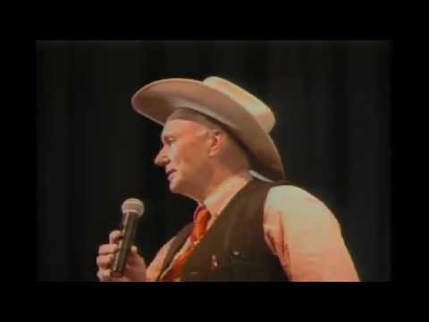 29th National Cowboy Poetry Gathering: Should'a Stayed Home