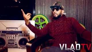 Swizz Beatz Talks About Cassidy Battles