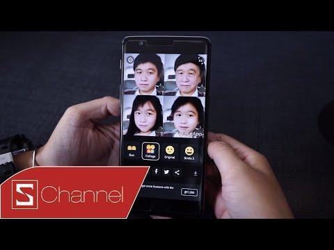 Schannel - FaceApp: Dễ dàng CHUYỂN GIỚI mà không cần sang Thái Lan!