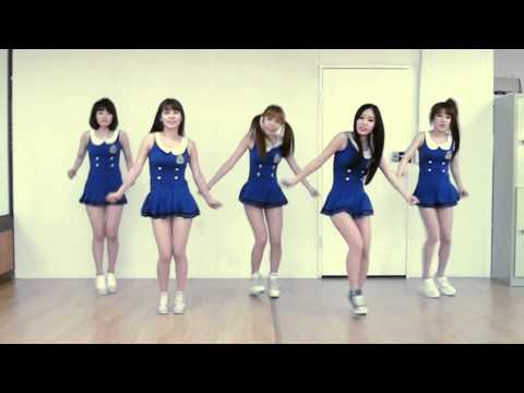 Girl Việt Nam Nhảy Nhạc Hàn 2014-2015 Cực Hay