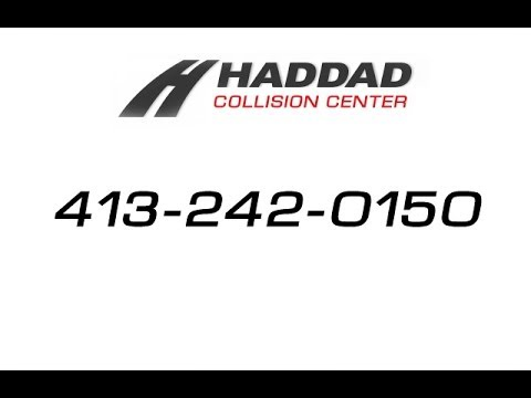 Auto Body Services Pittsfield MA 413-242-0150