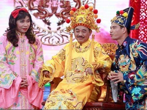 Táo quân 2017 - phim hai tet