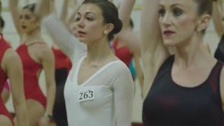 Rockettes Auditions for the 2016 Christmas Spectacular
