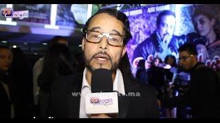 مالك أخميس يتحدث لشوف تيفي عن دوره في الفيلم السينمائي الجديد في بلاد العجائب | بــووز