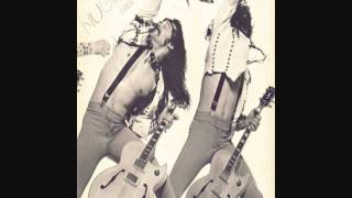 Ted Nugent Writing On The Wall (HQ)