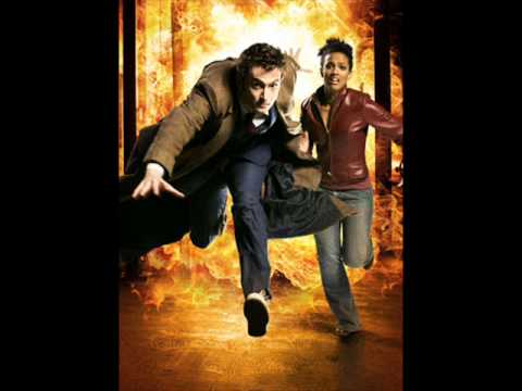 """Doctor Who Soundtrack - 'Epic Suite', 3 epic themes on 1 track: """"Yana"""", """"All the strange, strange creatures"""" (series 3 OST) & """"Final days"""" (series 4 special OST). Composer: Murray Gold."""