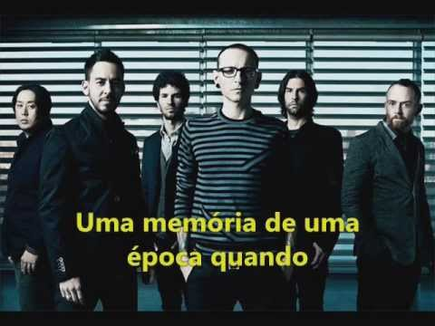 Linkin Park-In The End (TRADUÇÃO)