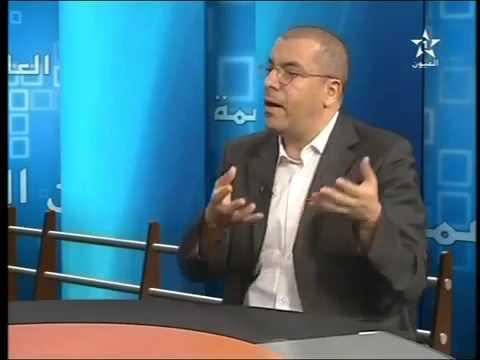 بالفيديو..الدكتور مصطفى عزيز في استضافة برنامج من العاصمة على قناة العيون