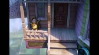 UP Altas Aventuras Disney/Pixar (Trailer Oficial Dublado) view on youtube.com tube online.