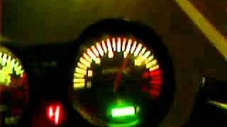 Beta Chrono 250 Paseo En La Noche