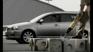 Toyota Avensis TV Commercial