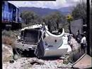 ACCIDENTE DE TREN PUEBLA 1998