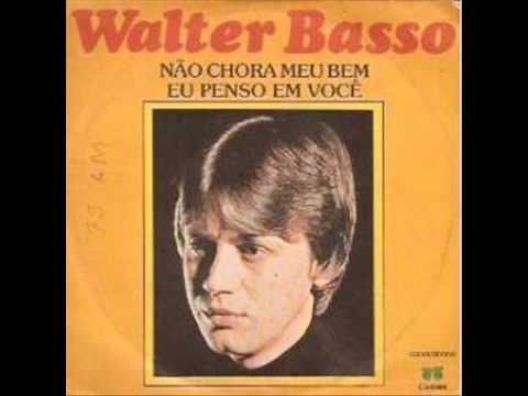 WALTER BASSO-CASTELO DE SONHOS---DJ RONALDO FARUK.
