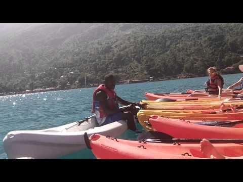 Haiti Travel Video