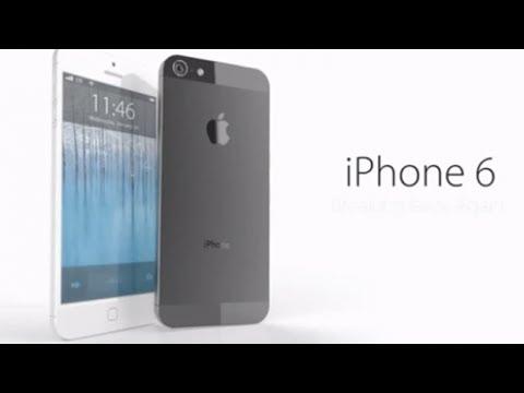 Video iPhone 6 Tại FOXCON bằng kim loại, màn hình lớn 2014