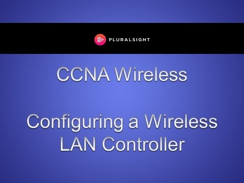 How to Configure a Wireless LAN Controller