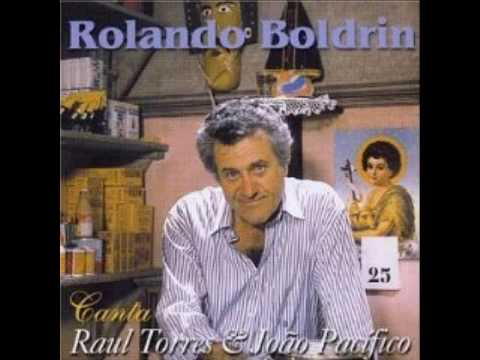 Rolando Boldrin - Futebol da Bicharada