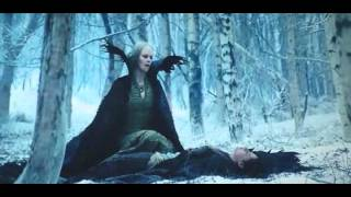 SWATH Clip: The Poisoned Apple Snow White & The Huntsman