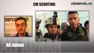 CM Scouting: Ali Adnan per la Roma e Pak Kwang-Ryong, il Pellè d'Asia