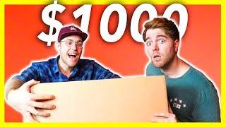 $1000 MYSTERY BOX
