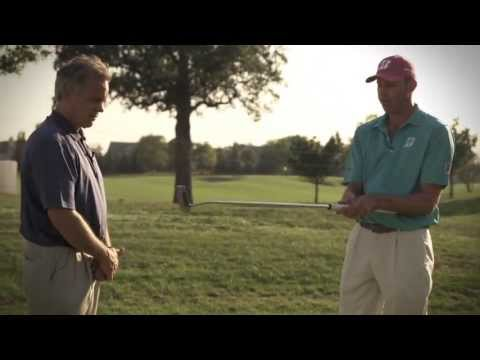 Matt Kuchar Putting Lesson with Bettinardi Arm Lock Putter- Made in the USA