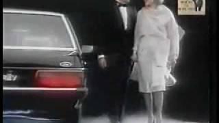 Ford Del Rey 86: Comercial Antigo Anos 80