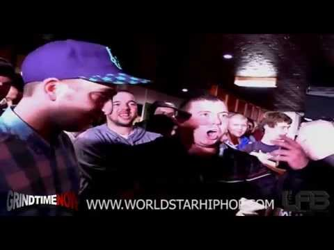 Grind Time Now / Lab Battles present- OKWERDZ / DIZASTER vs ARKAIC / OSHEA