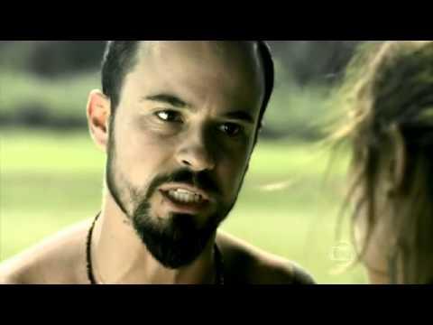 A Teia Celeste questiona se Baroni planeja voltar para a mulher, Letícia