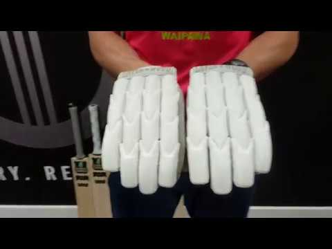 Laver & Wood Batting Gloves
