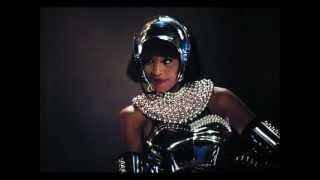 Whitney HoustonQueen Of The Night ( Subtitulado Al