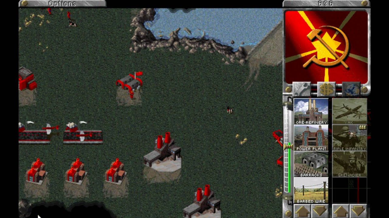 Command and conquer red alert 3 usa xbox360 x360int