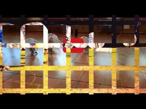 Bubble Soccer / Bumper Balls Games For Sale - Holleyweb