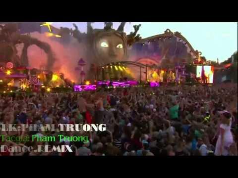 (Dance) LK Phạm Trưởng-REMIX 2013