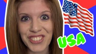 How To Do An American Accent (Challenge)