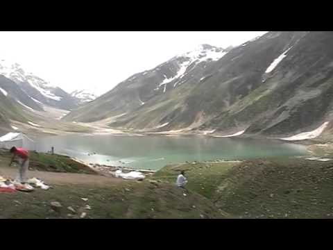 Lake of Dream Yes Saiful Malook