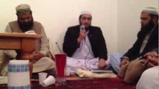 Hafiz Ahsan Amin Naat In Halifax