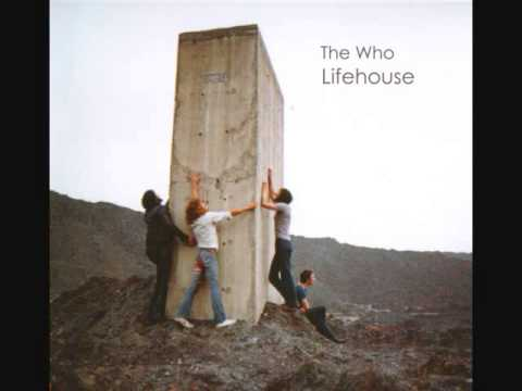The Who - Lifehouse [Unreleased Rock Opera] Side 1 of 4