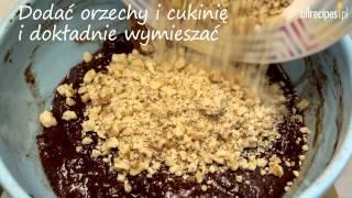 Cooking   ciasto czekoladowe z cukinii allrecipespl   ciasto czekoladowe z cukinii allrecipespl
