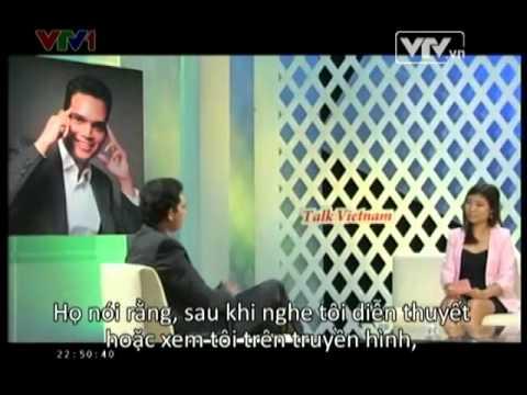 [VTV1] - Học cách ghi nhớ cùng Kỷ lục gia thế giới - Bậc thầy về trí nhớ Nishant Kasibhatla