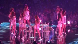 140712 GIRLS'GENERATION -LOVE&PEACE japan 3rd Tour  소재 4