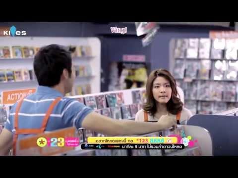 MV ThaiLan Vietsub - Em đừng như thế Full HD